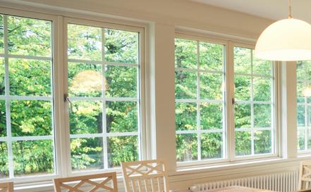 Välj rätt material när fönstren ska bytas i er BRF
